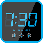 Digital Alarm Clock icon