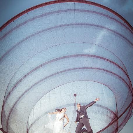 Wedding photographer Andre Tavares (andretavares). Photo of 06.02.2014
