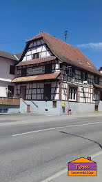 locaux professionels à Bettendorf (68)