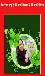 St Patrick Day Photo Frames Apps On Google Play