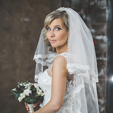 Wedding photographer Marina Skripkina (Skripckina). Photo of 31.01.2016