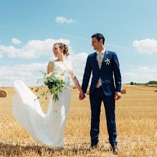 Wedding photographer Eddy Anaël (eddyanael). Photo of 23.10.2018