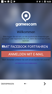 gamescom - The Official Guide- screenshot thumbnail