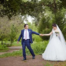 Wedding photographer Vagiz Yakupov (Vagiz). Photo of 31.05.2019
