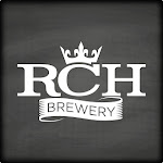 Logo for Rch Brewery