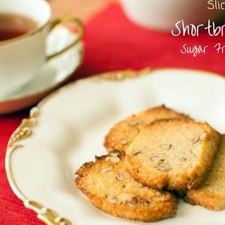 Sugar free, Low carb, Short Bread (S).