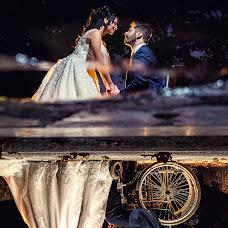 Φωτογράφος γάμων Athanasios Papageorgiou (APhotography). Φωτογραφία: 12.01.2019
