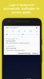 WiFi Web Login Mod 14.8 Apk [Unlocked] 2