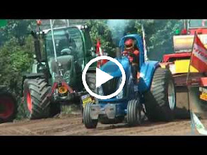 Video: Eext 2012 pull off