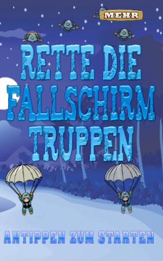 Fallschirm Truppen Gratis