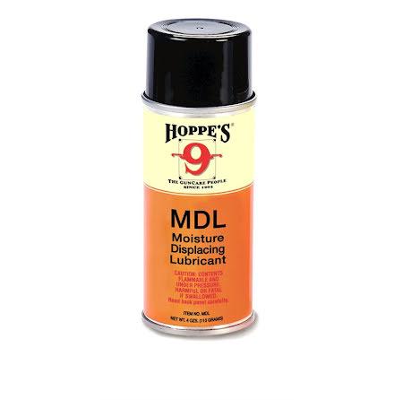 Hoppe's No9 MDL