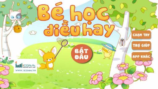 Be Hoc Dieu Hay