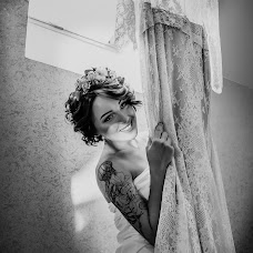 Wedding photographer Oksana Kilchinskaya (Tymkiv). Photo of 29.07.2017