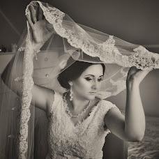 Wedding photographer Żaneta Zawistowska (ZanetaZawistow). Photo of 05.04.2017