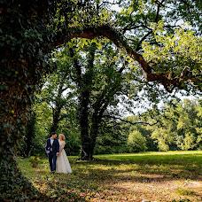 Wedding photographer Pantis Sorin (pantissorin). Photo of 09.11.2017