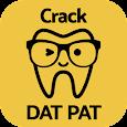 Crack DAT PAT - Perceptual Ability for DAT Test