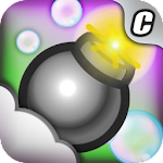 Aces Bubble Popper Icon