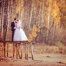 Wedding photographer Andrey Malakhovskiy (malakhovskii). Photo of 29.10.2013