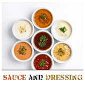 DIP DRESSING AND SAUCE RECIPES
