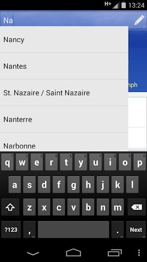 La Meteo France screenshot 5