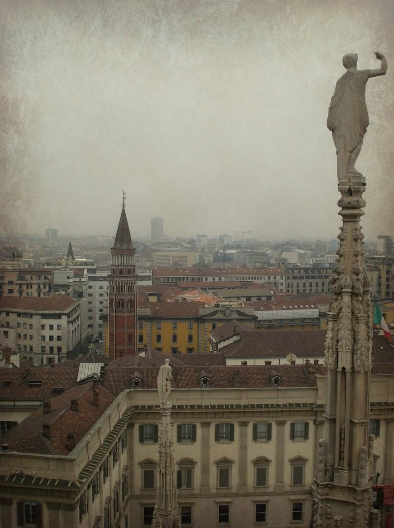 Dal Duomo....... di marisa_serafini