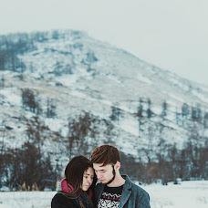 Wedding photographer Katerina Kasimova (Cassie). Photo of 16.04.2014