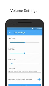 Caller Name Announcer – Talking Caller ID App Download For Android 4