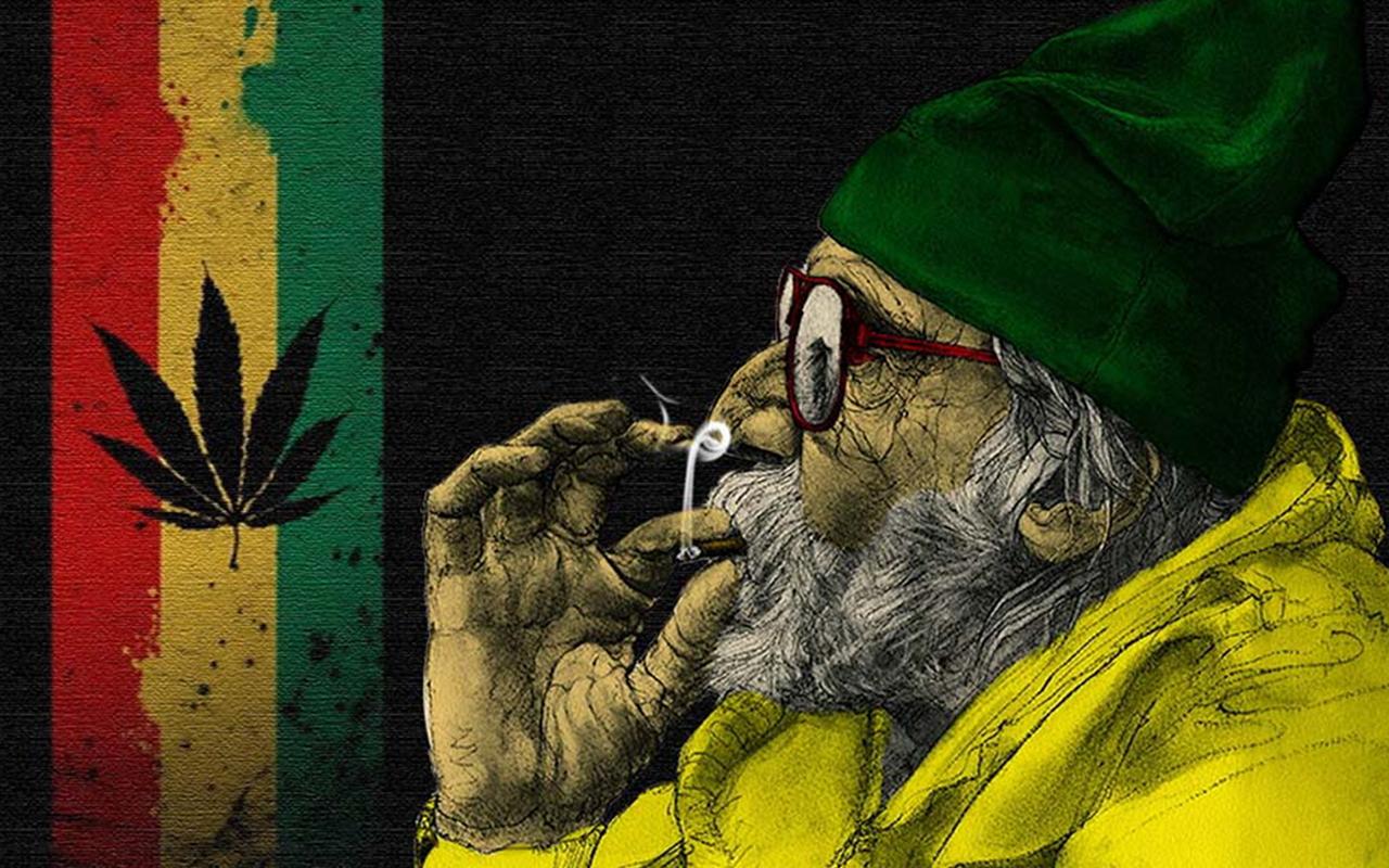 Google themes rasta - Rastafari Raggae Wallpapers Hd Screenshot