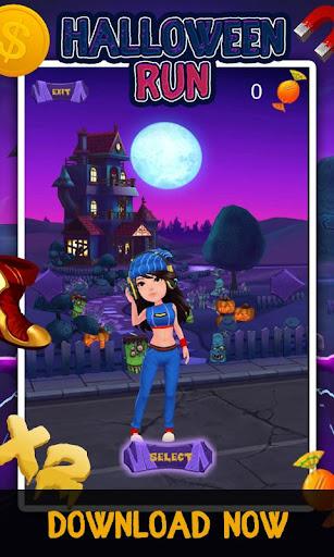 Halloween Run 1.0 {cheat|hack|gameplay|apk mod|resources generator} 3