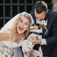 Wedding photographer Tomas Maly (tomasmaly). Photo of 24.08.2018