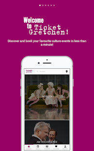 Ticket Gretchen- screenshot thumbnail