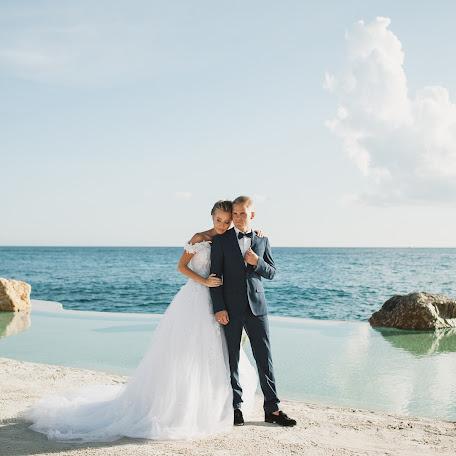 Fotógrafo de bodas Konstantin Gavrilchenko (sunway). Foto del 08.11.2017