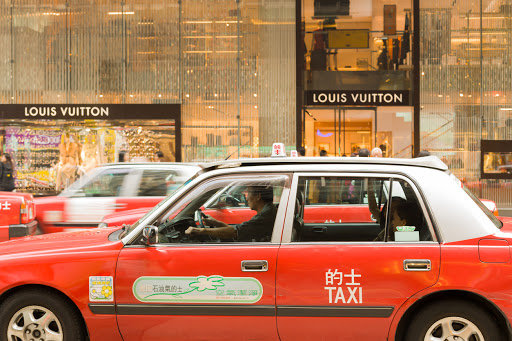 How Global Luxury Brands Can Make The Most Of China's Flourishing Duty-Free Market