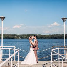 Wedding photographer Kirill Snurnicyn (kirillsnurnitsyn). Photo of 28.11.2016