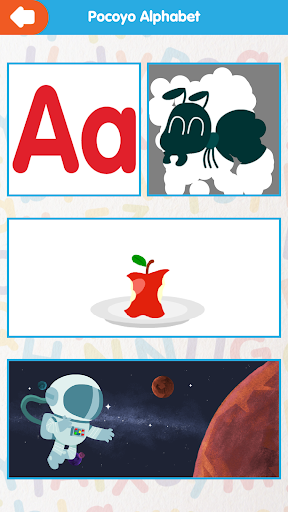 Pocoyo Alphabet Free for PC