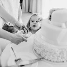 Wedding photographer Magdalena Czerkies (magdalenaczerki). Photo of 06.06.2017