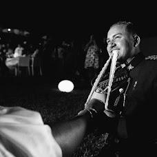 Fotógrafo de bodas Jiri Horak (JiriHorak). Foto del 13.09.2018