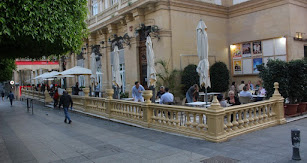 Almería, una provincia cuya situación estratégica no deja a nadie indiferente.