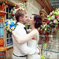 Wedding photographer Andrey Kontra (andrewcontra). Photo of 04.04.2015
