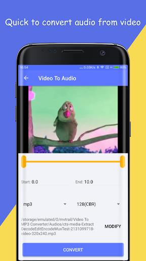 Video To MP3 Converter Pro v1.0.4