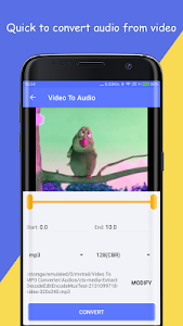 Video To MP3 Converter Pro v1.0.2
