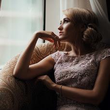 Wedding photographer Elena Bolshakova (fotodivaelena). Photo of 11.10.2016