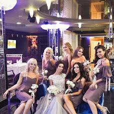 Wedding photographer Artem Grebenev (Grebenev). Photo of 08.12.2017