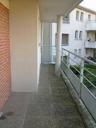 Appartement 3 pièces 52,16 m2