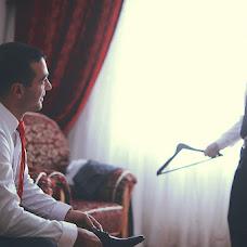 Wedding photographer Ivan Ponomarenko (pjphoto). Photo of 18.11.2013