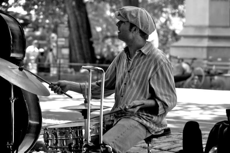 Central Park Jazz Session di gterzolo