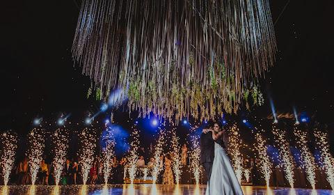 Fotógrafo de bodas Guadalajara (ensiwed). Foto del 12.05.2018