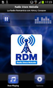 Radio Disco Melodia screenshot 0