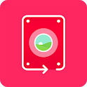Recover & Restore Deleted Photos icon