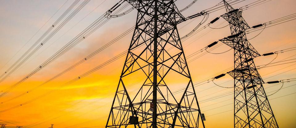Genus Power Infrastructures hero image